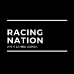 racing nation with james o'shea