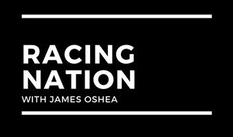 racing nation with james o'shea
